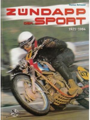 ZUNDAPP DER SPORT 1921-1984
