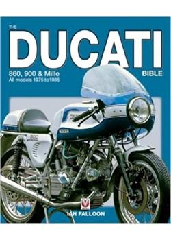 DUCATI 860 900 1000 BIBLE OP