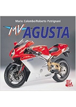 MOTO MV AGUSTA (German Edition)