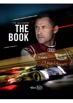 TOM KRISTENSEN : THE BOOK
