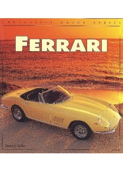 FERRARI ENTHUSIAST COLOR SERIES