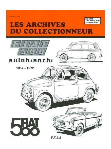 ARC39 FIAT 500