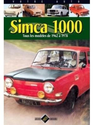 VOTRE AUTO - SIMCA 1000