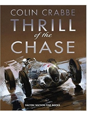 COLIN CRABBE - THE THRILL OF THE CHASE