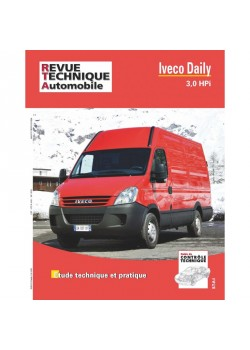 RTA016 IVECO DAILY 3.0 HPi