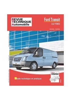 RTA021 FORD TRANSIT 2.2 TDCi DE 04/2006 A 05/2008