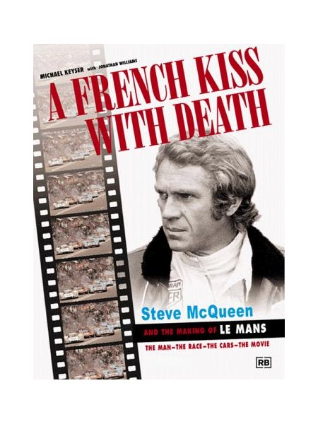 A FRENCH KISS WITH DEATH
