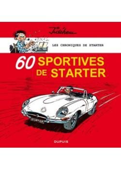 60 SPORTIVES DE STARTER - LES CHRONIQUES DE STARTER