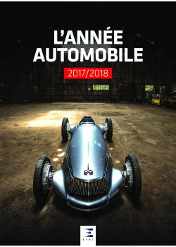 ANNEE AUTOMOBILE 2017/2018 N°65