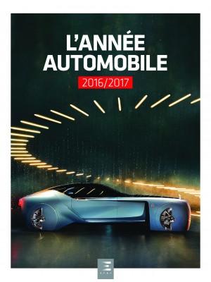 ANNEE AUTOMOBILE 2016/2017 N°64