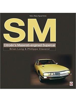 SM : MASERATI'S ENGINED SUPERCAR