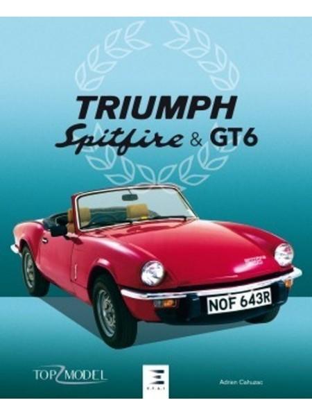 TRIUMPH SPITFIRE & GT6 - ETAI