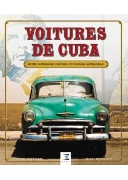 VOITURES DE CUBA, ENTRE PATRIMOINE ET PASSION