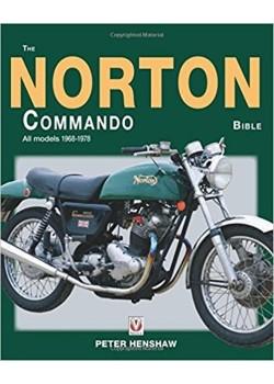 THE NORTON COMMANDO BIBLE
