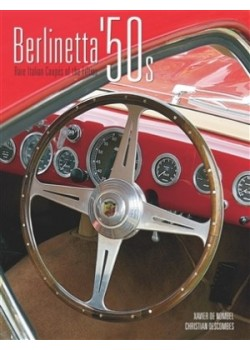BERLINETTA 50 ENGLISH ED.