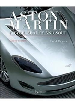 ASTON MARTIN POWER BEAUTY & SOUL 2ND EDITION