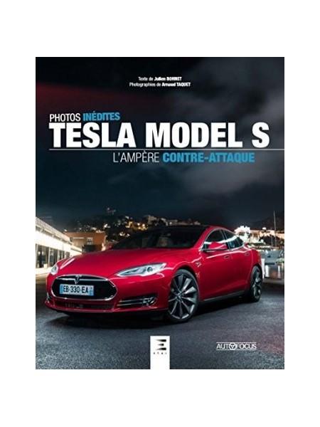 TESLA MODEL S, L'AMPERE CONTRE-ATTAQUE