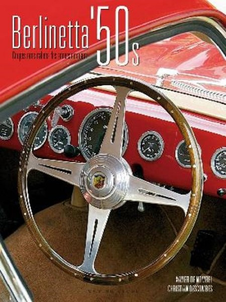 BERLINETTA '50S COUPES RARES ITALIENS DES ANNEES 50