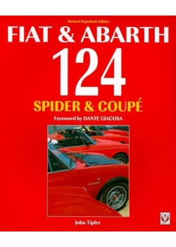 FIAT & ABARTH 124 SPIDER & COUPE