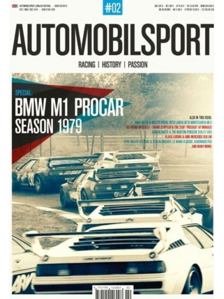 AUTOMOBILSPORT N°2