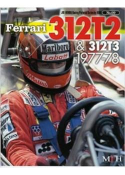 FERRARI 312T2  & 312T3 1977-78 / HIRO