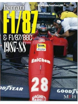 FERRARI F1/87 & F1/87/88C / HIRO