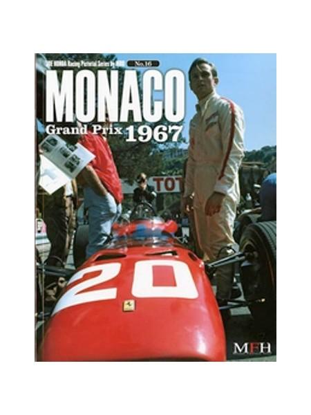 MONACO GRAND PRIX 1967 / HIRO