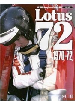 LOTUS 72 1970-72