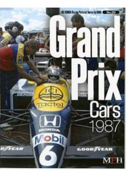 GRAND PRIX CARS 1987 / HIRO