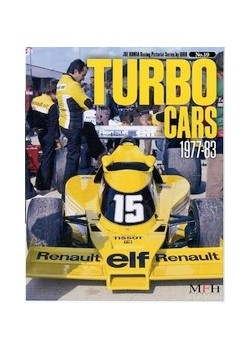 TURBO CARS 1977-83 / HIRO