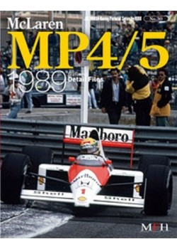 MC LAREN MP4/5 1989 / HIRO