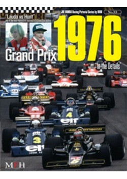 "GRAND PRIX 1976 ""IN THE DETAIL"" / HIRO"