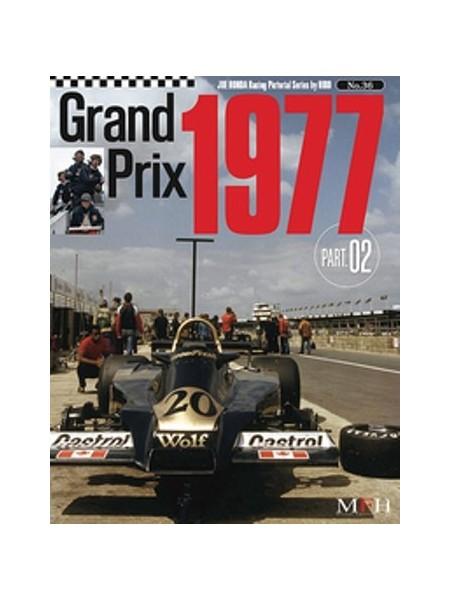 GRAND PRIX 1977 PART 02 / HIRO