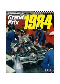 GRAND PRIX CARS 1984 / HIRO