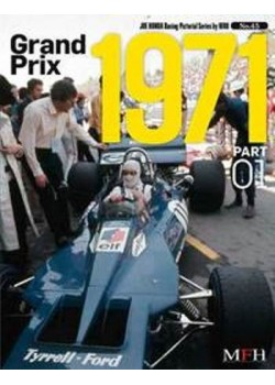 GRAND PRIX 1971 PART-01 / HIRO