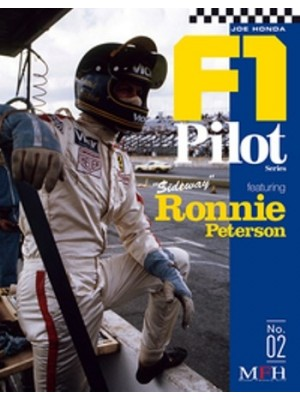 F1 PILOTE RONNIE PETERSON