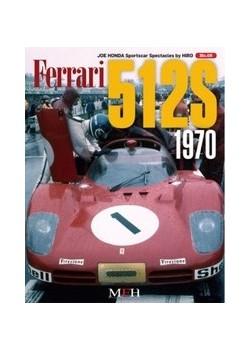 FERRARI 512S 1970 / HIRO