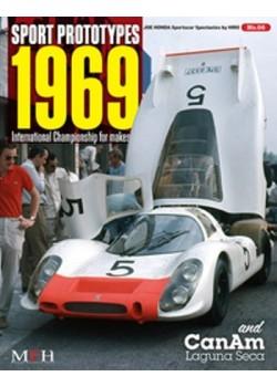 SPORT PROTOTYPE 1969 INTERNATIONAL CHAMPIONSHIP FOR MAKES / HIRO