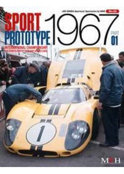 SPORT PROTOTYPE 1967 INTERNATIONAL CHAMPIONSHIP... PART 1 / HIRO