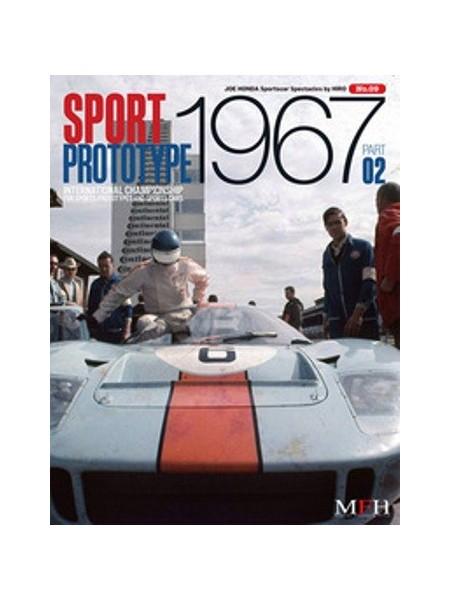 SPORT PROTOTYPE 1967 INTERNATIONAL CHAMPIONSHIP... PART 2 / HIRO