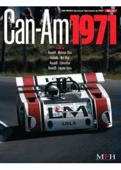 CAN-AM 1971 / HIRO