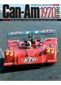 CAN-AM 1970 PART 02 / HIRO