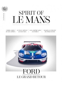SPIRIT OF LE MANS N°1