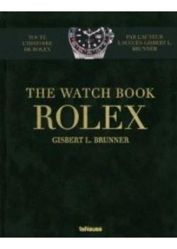 THE WATCH BOOK - ROLEX (EDITION EN FRANCAIS)