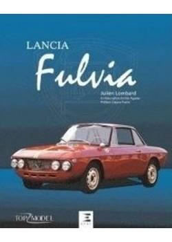 LANCIA FULVIA