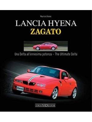 LANCIA HYENA ZAGATO : THE ULTIMATE DELTA