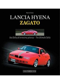 LANCIA HYENA ZAGATO : THE ULTIMATE DELTA