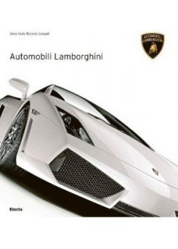 AUTOMOBILI LAMBORGHINI - Livre voitures Italiennes