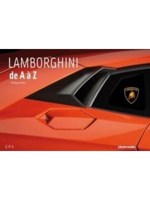 LAMBORGHINI DE A A Z