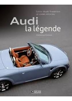 AUDI LA LEGENDE